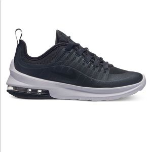 Nike Girls Air Max Axis casual running sneakers